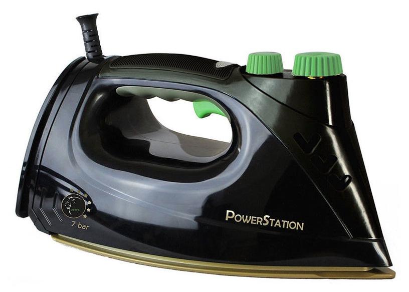 Triikraud Loewe Appliances PowerStation Premium LW001 Black