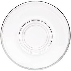 Galicja Glass Saucer 6pcs