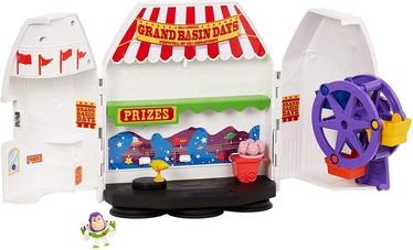 Фигурка-игрушка Mattel Toy Story GCY87