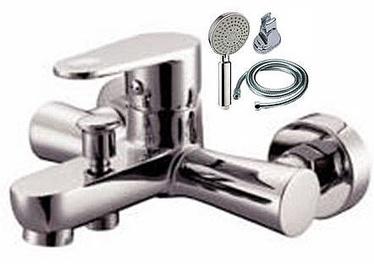 Baltic Aqua P-4/35K Palma Bath Faucet