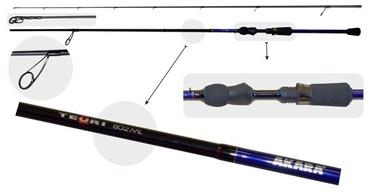 Spinings Akara Teuri MLS TX-30 2X, 2100 mm