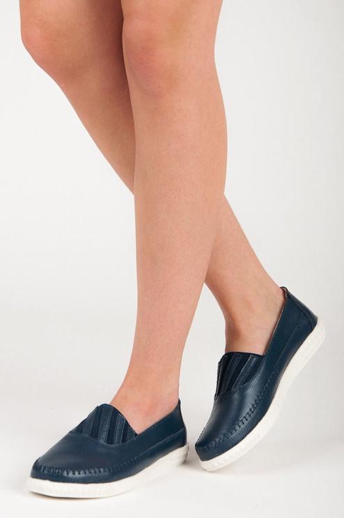 Vinceza Shoes 49188 Blue 40/7