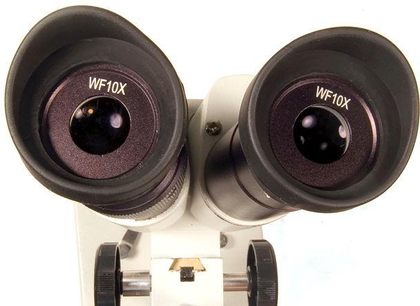 Mikroskoop Levenhuk 2ST