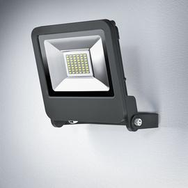 Osram Floodlight LED 830 30W Grey