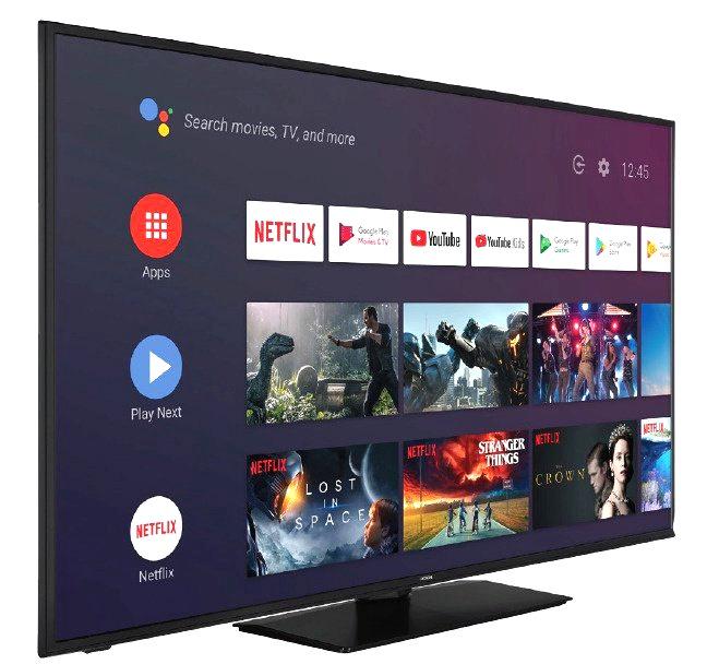 Televizorius Hitachi 50HAK5750