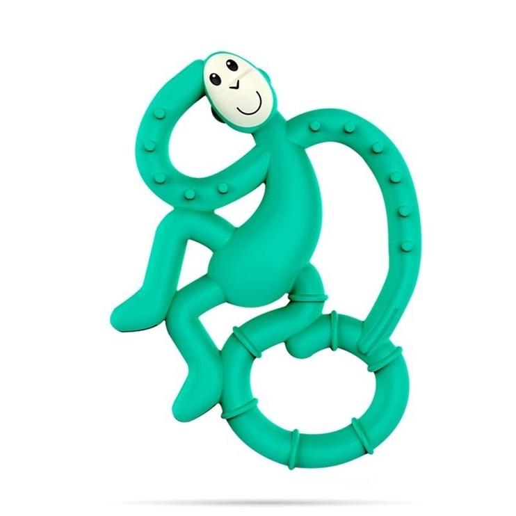 Прорезыватель Matchstick Monkey 3m+ Green