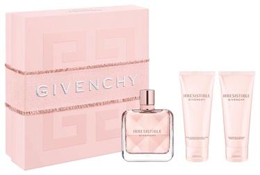 Rinkinys moterims Givenchy Irresistible 3pcs Set 230ml EDP