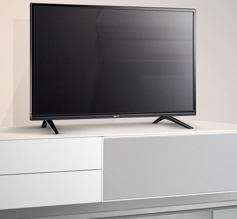 Televiisor Metz 32E2X11A