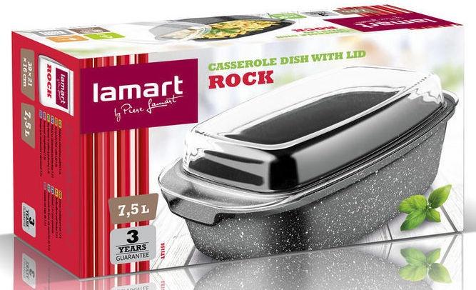 Lamart Rock LT 1156