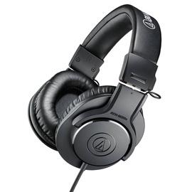 Ausinės Audio-Technica ATH-M20x Black
