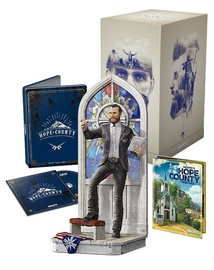 Far Cry 5 The Father Collector's Edition PS4
