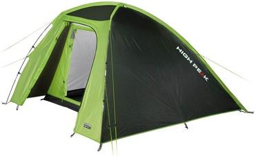 High Peak Rapido 3 Green 11451