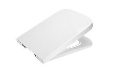 Roca Dama Compact Seat & Cover White