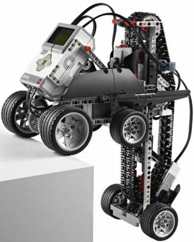 LEGO Mindstorms EV3 Expansion Set 45560