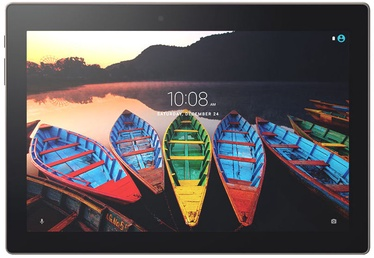 Planšetinis kompiuteris Lenovo Tab3 10 3-X70L Business 16GB LTE Black