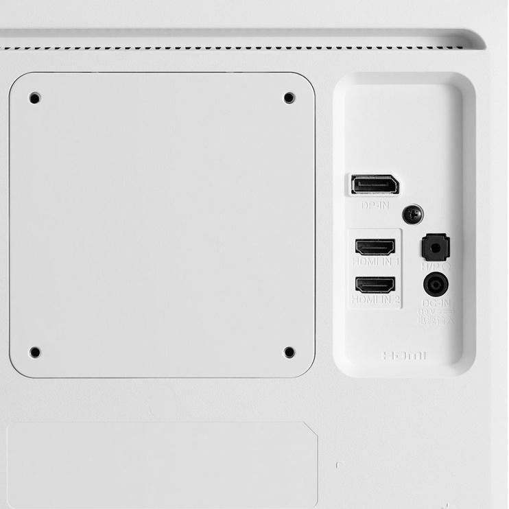 Монитор LG 27UL500-W, 27″, 5 ms