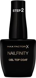 Ülemine küünelakikiht Max Factor Nailfinity The Finale