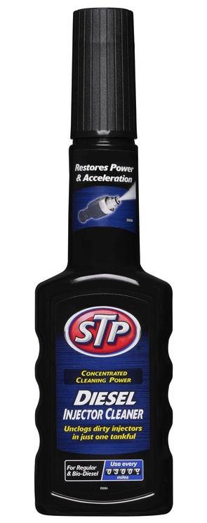 Топливные присадки STP Diesel Injector Cleaner