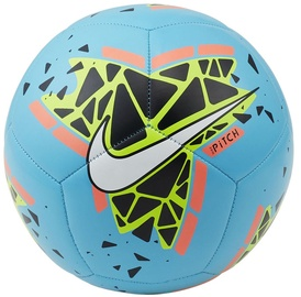 Nike Pitch Football SC3807 486 Size 5