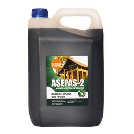 Antiseptikas Asepas-2, žalsvai pilka, 5 l