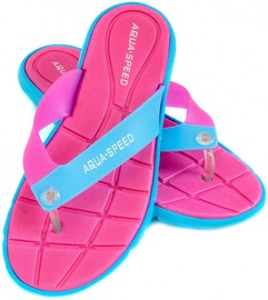 Aqua Speed Bali Pink /Blue 40