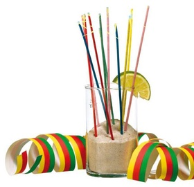 Susy Card Sparkler Party Candles 24pcs