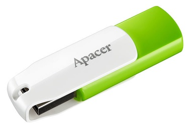 Apacer AH335 USB 2.0 16GB Green