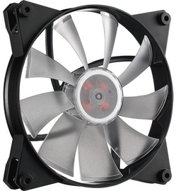 Cooler Master MasterFan Pro 140 Air Flow RGB 3 Pack MFY-F4DC-083PC-R1