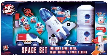 Žaislinė figūrėlė PlayMind Astro Ventrue Space Set 63115