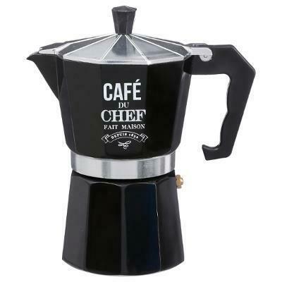 Kafijas kanna 6 p.italian coffee 134515
