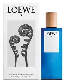 Tualetes ūdens Loewe 7 EDT, 50 ml