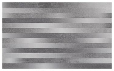 Keraminės dekoruotos sienų plytelės Rust Marengo, 55 x 33 cm
