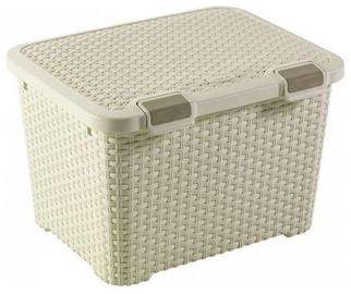 Curver Style Chest 43l Cream
