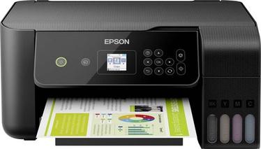 Многофункциональный принтер Epson EcoTank ET-2720, струйный, цветной