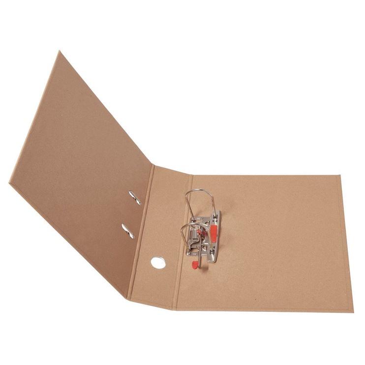 Herlitz Lever Arch File A4 Pure Glam