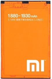 Xiaomi Original Battery For Mi 1S/Mi 2S 1880mAh
