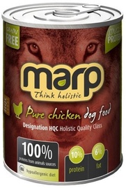 Marp Pure Chicken Dog Food 400g