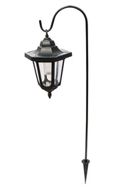 Светильник Domoletti TH011E, 0.06Вт, IP44, черный