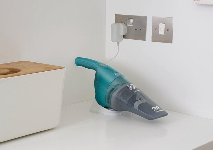 Black+Decker WDB115WA Hand Vacuum Cleaner