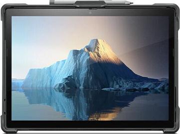 "Futrālis Lenovo ThinkPad X12, melna, 12.3"""