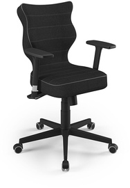 Entelo Nero Black Office Chair TW17 Black