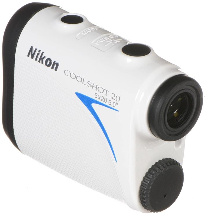Nikon Coolshot 20 Golf GPS Rangefinder