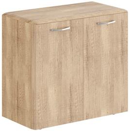 Skyland Dioni Office Cabinet DLC 85.1 Sonoma Oak 892х470х815