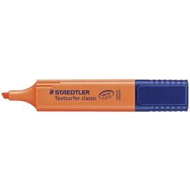 Marker Staedtler Textsurfer Classic oranž