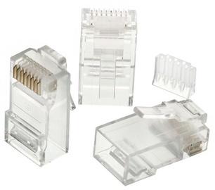 A-Lan Plug CAT 6 UTP 100pcs