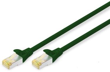 Провод Assmann Digitus Professional patch cable, 1 м