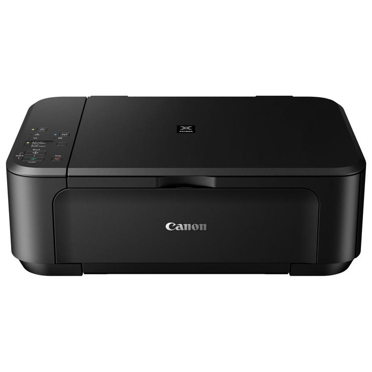 Canon PIXMA MG3650 Inkjet Photo Printer