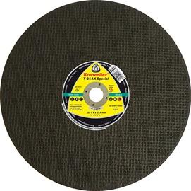 Pjovimo diskas Klingspor, 350 x 4 x 25.4 mm