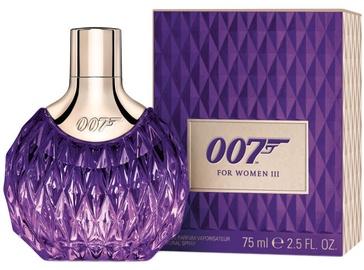 Parfimērijas ūdens James Bond 007 For Women III 75ml EDP