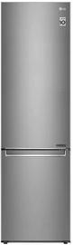 Šaldytuvas LG GBB72SAEFN